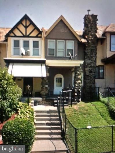 6027 N Marvine Street, Philadelphia, PA 19141 - #: PAPH510508