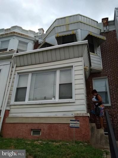 5727 Stewart Street, Philadelphia, PA 19131 - #: PAPH510528