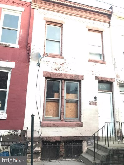 2521 N Patton Street, Philadelphia, PA 19132 - #: PAPH510542