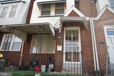 4035 Claridge Street, Philadelphia, PA 19124 - #: PAPH510672