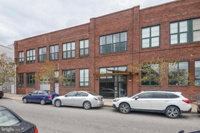 1203-15 N 3RD Street UNIT 213, Philadelphia, PA 19122 - MLS#: PAPH510682