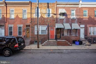 2008 S Cleveland Street, Philadelphia, PA 19145 - #: PAPH510708