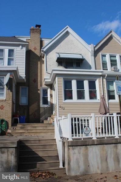 632 Jamestown Street, Philadelphia, PA 19128 - MLS#: PAPH510876