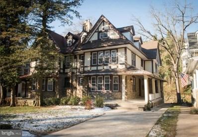 6654 Lincoln Drive, Philadelphia, PA 19119 - #: PAPH510878