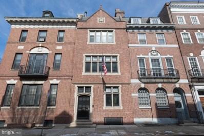 2143 Locust Street, Philadelphia, PA 19103 - MLS#: PAPH510914