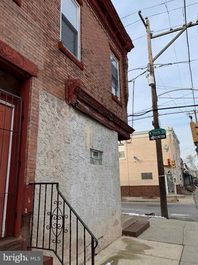 2348 N 25TH Street, Philadelphia, PA 19132 - #: PAPH510920