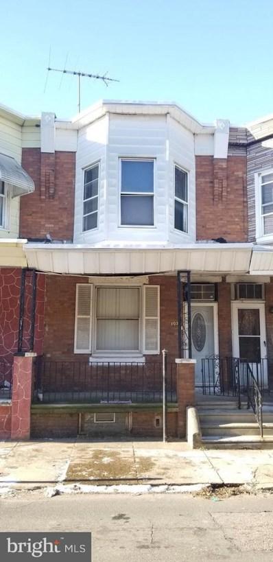 1938 E Monmouth Street, Philadelphia, PA 19134 - #: PAPH510950