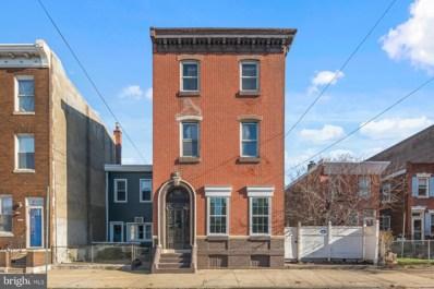 2209-2211 E Cumberland Street, Philadelphia, PA 19125 - MLS#: PAPH511016