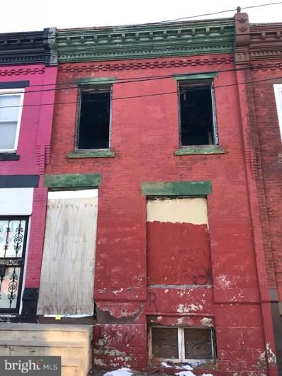 1861 N 28TH Street, Philadelphia, PA 19121 - MLS#: PAPH511156
