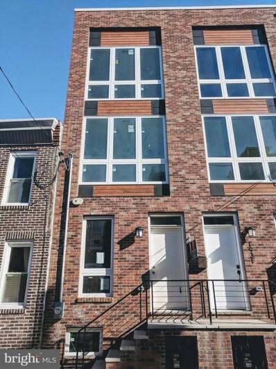 1933 Gerritt Street, Philadelphia, PA 19146 - #: PAPH511168