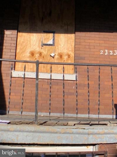 2323 W Harold Street, Philadelphia, PA 19132 - #: PAPH511202
