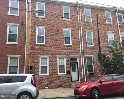 872 N 4TH Street, Philadelphia, PA 19123 - #: PAPH511294