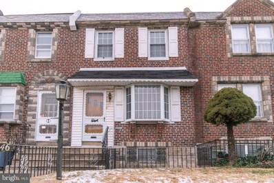 4546 Shelmire Avenue, Philadelphia, PA 19136 - #: PAPH511342