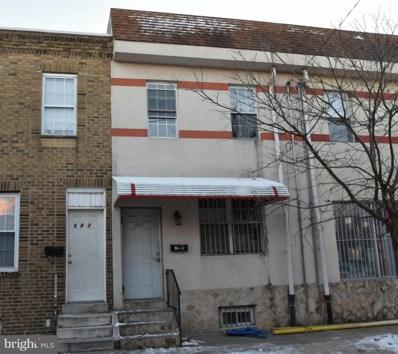 644 Pierce Street, Philadelphia, PA 19148 - #: PAPH511346