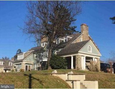 611 E Mount Pleasant Avenue, Philadelphia, PA 19119 - #: PAPH511376
