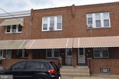 2609 E Venango Street, Philadelphia, PA 19134 - #: PAPH511380