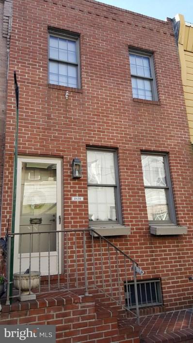 2632 S Juniper Street, Philadelphia, PA 19148 - MLS#: PAPH511506
