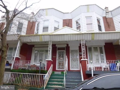 5410 Norfolk Street, Philadelphia, PA 19143 - MLS#: PAPH511556