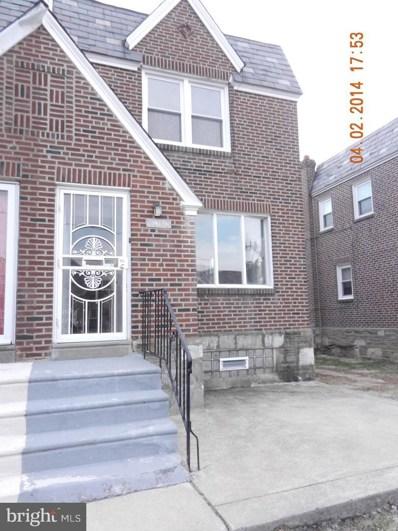 1848 Strahle Street, Philadelphia, PA 19152 - MLS#: PAPH511558