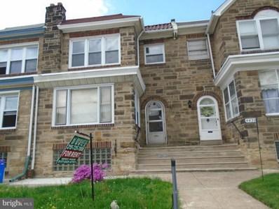 4430 Aldine Street, Philadelphia, PA 19136 - #: PAPH511596