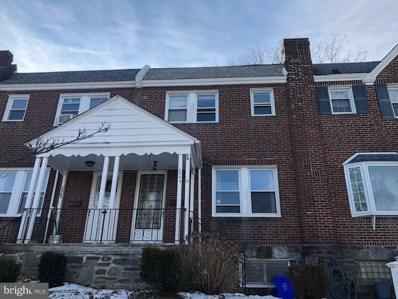 5945 Houghton Street, Philadelphia, PA 19128 - #: PAPH511784