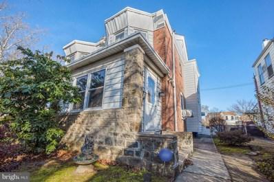 405 Saint Vincent Street, Philadelphia, PA 19111 - #: PAPH511844