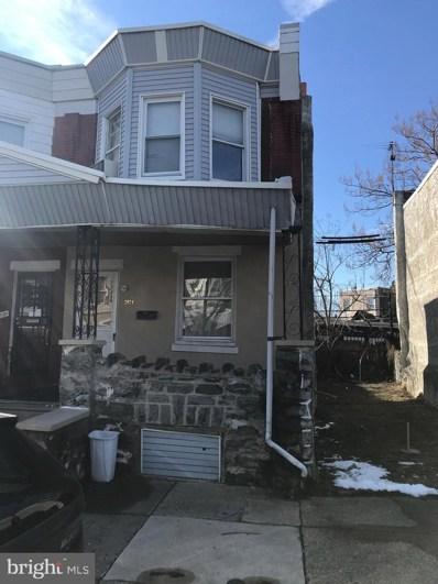 2024 Wilmot Street, Philadelphia, PA 19124 - #: PAPH511976