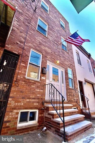 916 Fernon Street, Philadelphia, PA 19148 - #: PAPH511982