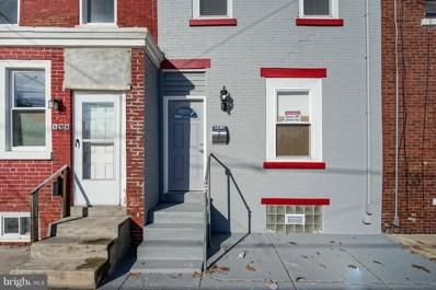 521 E Haines Street, Philadelphia, PA 19144 - #: PAPH511988