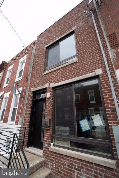 2031 Sigel Street, Philadelphia, PA 19145 - #: PAPH512004