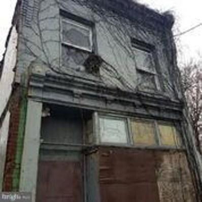 3138 W York Street, Philadelphia, PA 19132 - #: PAPH512118