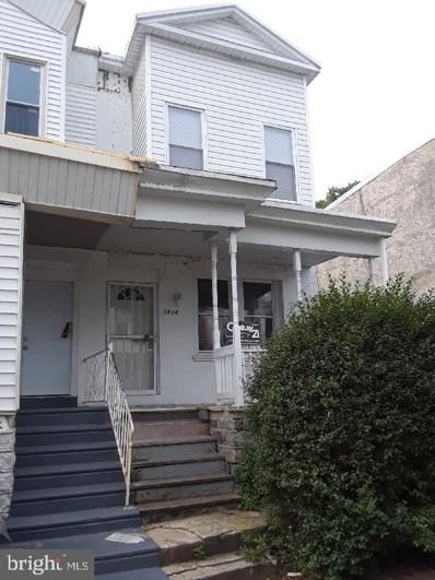 5834 Norfolk Street, Philadelphia, PA 19143 - #: PAPH512290
