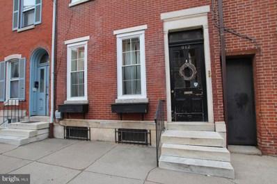 912 N 4TH Street UNIT B, Philadelphia, PA 19123 - #: PAPH512366