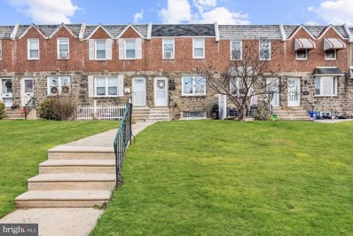 3427 Ashville Street, Philadelphia, PA 19136 - MLS#: PAPH512388