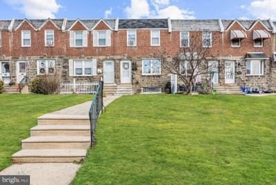 3427 Ashville Street, Philadelphia, PA 19136 - #: PAPH512388