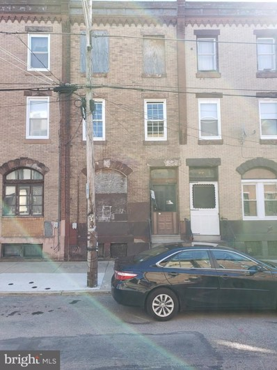 1219 N 28TH Street, Philadelphia, PA 19121 - #: PAPH512426