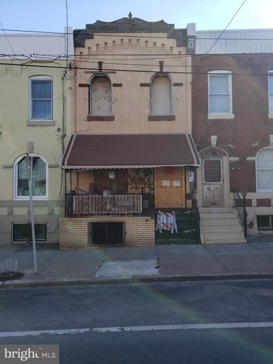 1341 N 29TH Street, Philadelphia, PA 19121 - #: PAPH512436