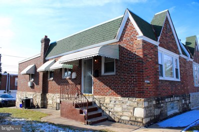 1706 Strahle Street, Philadelphia, PA 19152 - #: PAPH512438