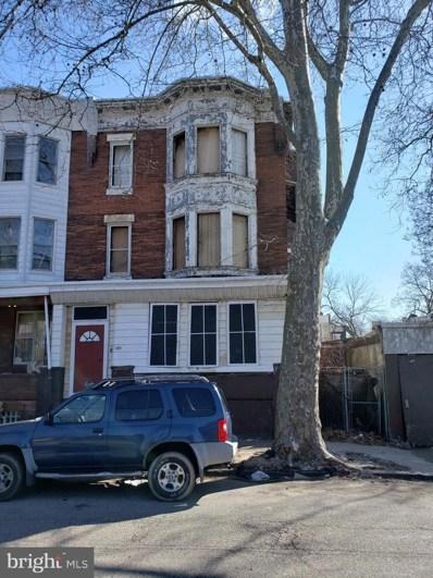 1917 N 25TH Street, Philadelphia, PA 19121 - #: PAPH512460