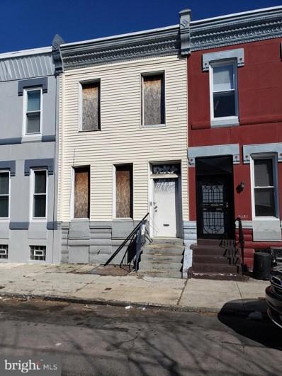 2429 W Norris Street, Philadelphia, PA 19121 - #: PAPH512462