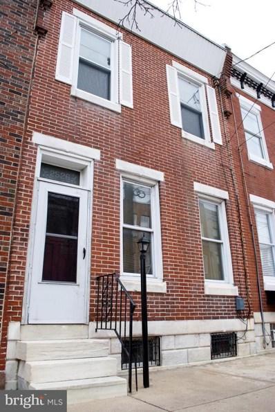 2526 E Norris Street, Philadelphia, PA 19125 - #: PAPH512518