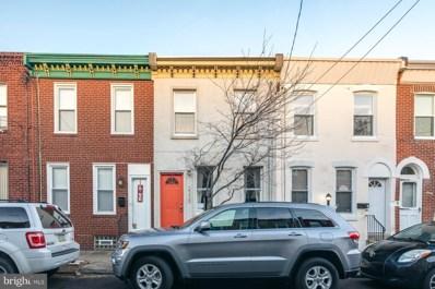 2335 E Hazzard Street, Philadelphia, PA 19125 - #: PAPH512546