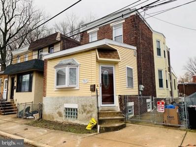 7517 Dicks Avenue, Philadelphia, PA 19153 - MLS#: PAPH512650