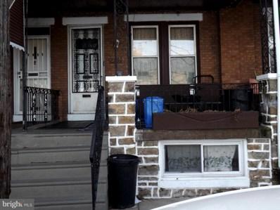 2534 W Master Street, Philadelphia, PA 19121 - #: PAPH512820