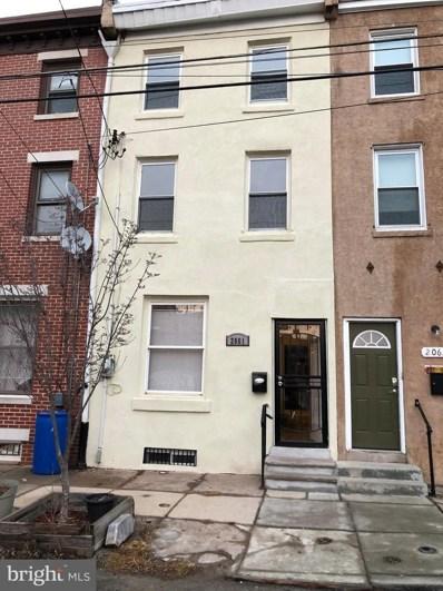 2061 E Hagert Street, Philadelphia, PA 19125 - #: PAPH512982