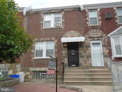 4233 Oakmont Street, Philadelphia, PA 19136 - MLS#: PAPH513004