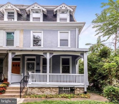 115 W Harvey Street, Philadelphia, PA 19144 - #: PAPH513218