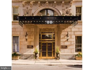 237 S 18TH Street UNIT 5FG, Philadelphia, PA 19103 - #: PAPH513222