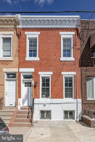 2121 Tasker Street, Philadelphia, PA 19145 - #: PAPH513250