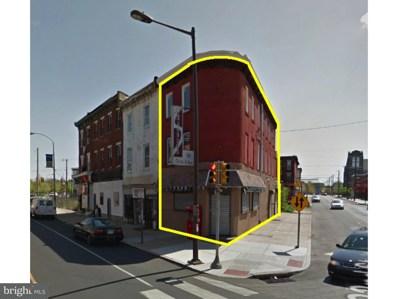 2154 Ridge Avenue, Philadelphia, PA 19121 - #: PAPH513276